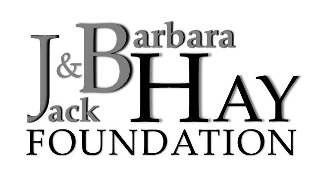 Jack & Barbara Hay Foundation logo