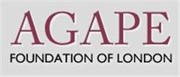 AGAPE Foundation logo