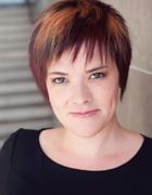 Gabrielle Baerg - Soprano