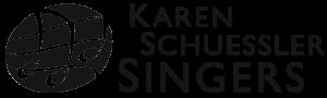 Karen Schuessler Singers logo