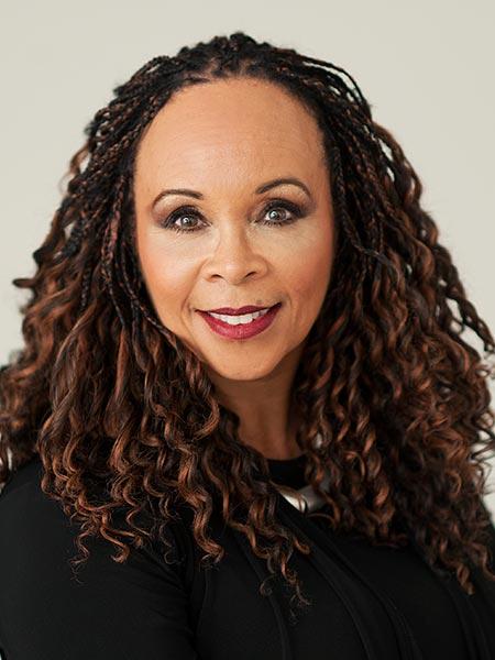 Denise Pelley - Vocalist