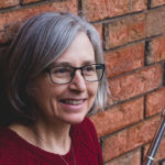 Flutist Ingrid Crozman
