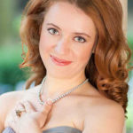 Sarah Hicks: mezzo soprano